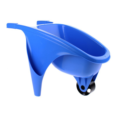 Детская садовая тачка Ecoiffier Синяя (000543/000543-1)