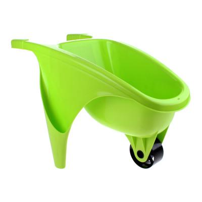 Детская садовая тачка Ecoiffier Зеленая (000543/000543-3)