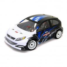 Автомодель LC Racing Ралли на радиоуправлении 1:14 (LC-WRCL-6194)