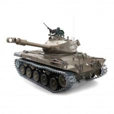 Игрушечный танк Heng Long Бульдог на радиоуправлении 1:16 (HL3839-1UPG)