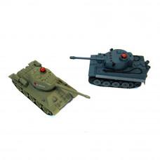 Набор HuanQi Танковый бой 1:32 радиоуправляемый (HQ-555)