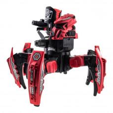 Игрушечный робот Keye Toys Красный космический воин на радиоуправлении (KY-9003-1R)