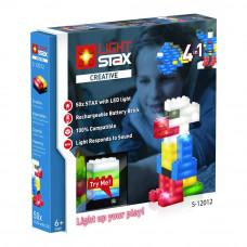 Конструктор Light stax Креатив V2 с эффектами (LS-S12012)