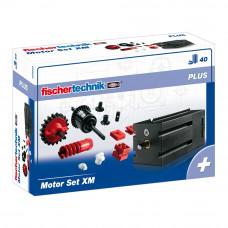 Конструктор Fischertechnik Plus Двигатель XM (FT-505282)