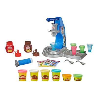 Набор для лепки Play-Doh Kitchen creations Мороженое с глазурью (E6688)