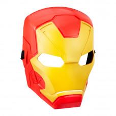 Маска Avengers Железный человек (B9945/C0481)