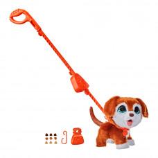 Мягкая игрушка FurReal Friends Шаловливый питомец Большой щенок (E8898/E8945)