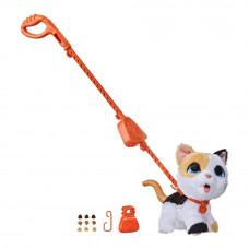Мягкая игрушка FurReal Friends Шаловливый питомец Большой котенок (E8898/E8946)