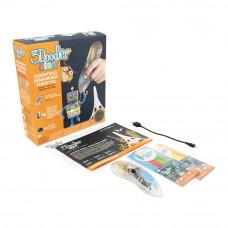 Набор 3Doodler Start Прозрачная ручка Креатив и 48 стержней (9SPSESSE2R-CL)