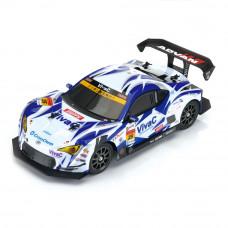 Автомодель Autobacs Super GT Toyota радиоуправляемая 1:16 (20127G)
