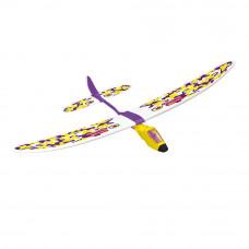 Игрушечный планер Quercetti Самолет Саетта (3535-Q)