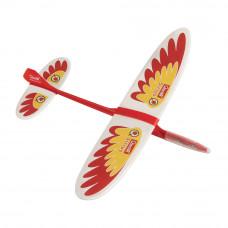 Игрушечный планер Quercetti Самолет Сириус (3540-Q)