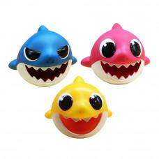Набор брызгалок Baby Shark Веселая семья (SFBT-1100)