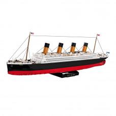 Конструктор COBI Титаник 1: 300 2840 деталей (COBI-1916)