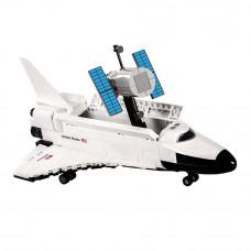 Конструктор COBI Космический шаттл Дискавери 352 детали (COBI-21076A)