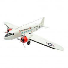 Конструктор COBI Самолет C-47 Дакота Скайтрейн 540 деталей (COBI-5702)