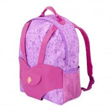 Рюкзак Our Generation фиолетовый (BD37418Z)