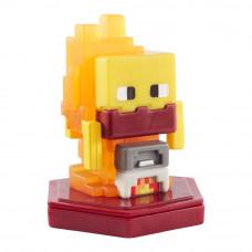 Фигурка Minecraft Плавящий Блейз (GKT32/GKT34)