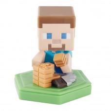 Фигурка Minecraft Стив мастерит (GKT32/GKT36)