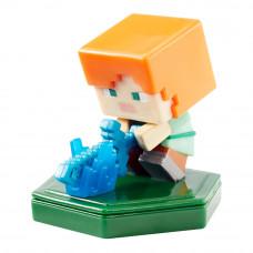 Фигурка Minecraft Атакующий Алекс (GKT32/GKT37)