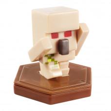 Фигурка Minecraft Разъяренный голем (GKT32/GKT39)