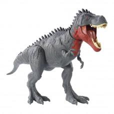 Фигурка динозавра Мир Юрского периода Мощный укус Тарбозавр (GJP32/GJP33)