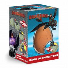 Игрушка-сюрприз растущая Craze Mega Eggs DreamWorks Dragons в яйце (13328)