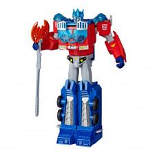 Трансформер Transformers Cyberverse Оптимус Прайм (E1885/E7112)