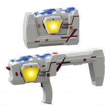 Игровой набор для лазерных боев Laser X Pro 2.0 для двух игроков (88042)