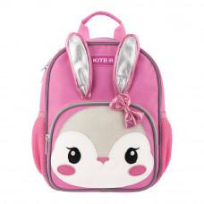 Рюкзак дошкольный Kite Зайчонок 549-1 розовый (K20-549XS-1)