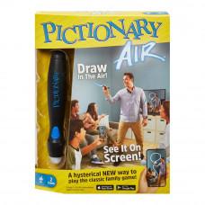 Настольная игра Mattel Games Pictionary Air на английском (GGC71)