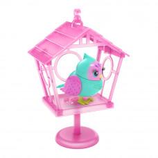 Говорливая птичка Little Live Pets Пиппа Пипс со скворечником (26103)
