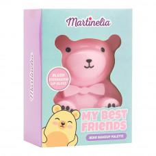 Набор косметики Martinelia My best friends Медвежонок (91545)