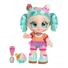 Кукла Moose Kindi Kids Snack time friends Пеппа Минт (50007)