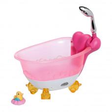 Ванночка для куклы Baby Born Веселое купание (828366)