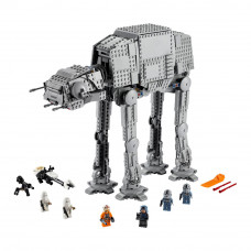 Конструктор LEGO Star wars Шагоход AT-AT (75288)