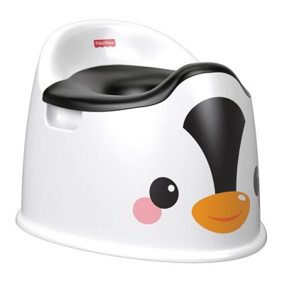 Горшок Fisher-price Пингвин (GCJ80)
