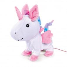 Мягкая игрушка Chi Chi Love Единорог на дистанционном управлении 20 см (5893021)