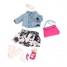 Одежда для куклы Lori Glam gal (LO30000Z)