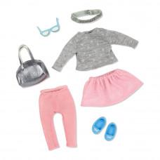 Одежда для куклы Lori Модное безумство (LO30012Z)
