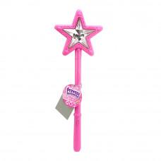 Волшебная палочка Funville Sparkle Girls розовая с эффектами (FV75299/FV75299-1)