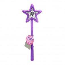 Волшебная палочка Funville Sparkle Girls фиолетовая с эффектами (FV75299/FV75299-2)