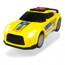 Машинка Dickie Toys Nissan GT-R рейсинговая 26 см (3764010)