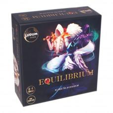 Настольная игра Ludum Лудум дарк Эквилибриум на украинском (LP8045-51)