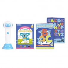Интерактивная игрушка Smart Koala Стартовый набор (SKS01BWEA1)