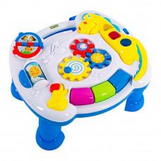 Развивающий столик Baby Team (8638)