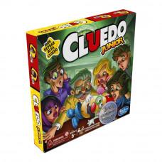 Настольная игра Hasbro Gaming Клуэдо Юниор (C1293)