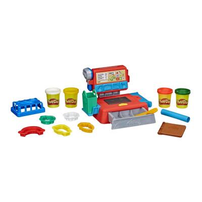 Игровой набор Play-Doh Кассовый аппарат со звуковым эффектом (E6890)