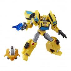 Игровой набор Transformers Cyberverse Бамблби 12 см (E7053/E7099)