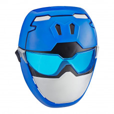 Игрушка-маска Power Rangers Beast morphers Синий рейнджер (E5898/E5926)